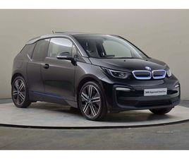 >FEB 2020 BMW I3 125KW 42KWH 5DR AUTO