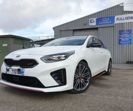 SUBLIME KIA PROCEED PRO CEED GT 204 204CH BVA PRO CEE'D FULL OPTION