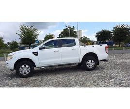 FORD RANGER 2.2 L TDCI (DOUBLE CABINE )