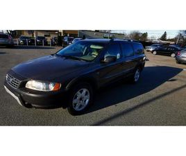 VOLVO XC70 2005 CUIR/TOIT/MAGS