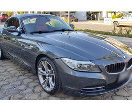 BMW Z4 2.0 SDRIVE 18IA AT