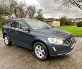 VOLVO XC60, 2013 DIESEL AUTOMATIC*IMMACULATE* FOR SALE IN DUBLIN FOR €12999 ON DONEDEAL