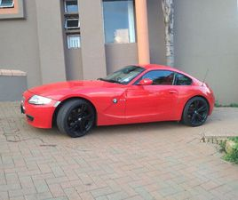 RIGHT HAND DRIVE BMW 3.0 SI 2007 Z4 COUPE. IMMACULATE. | CARS & TRUCKS | MARKHAM / YORK RE