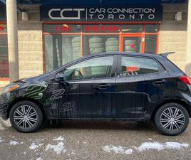 2011 MAZDA 2 *5SPEED-MANUAL/WINTER-TIRES/PRICED-TO-SELL*   CARS & TRUCKS   BARRIE   KIJIJI