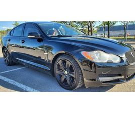 2010 JAGUAR XF 5.0 TRES PUISSANT 420HP (RARE) | CARS & TRUCKS | CITY OF MONTRÉAL | KIJIJI