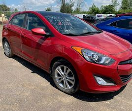 2014 HYUNDAI ELANTRA GT GLS - CLEAN TITLE | CARS & TRUCKS | ST. CATHARINES | KIJIJI