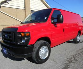 2012 FORD ECONOLINE E250 CARGO 5.4L DIVIDER SHELVING 122,000KM | CARS & TRUCKS | CITY OF T