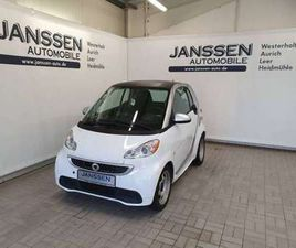 SMART COUPE ELECTRIC EDITION CITYBEAM