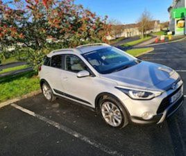 HYUNDAI I20 1.0 T-GDI ACTIVE FOR SALE IN LAOIS FOR €12950 ON DONEDEAL