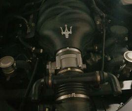 2008 MASERATI QUATTROPORTE GTS   CARS & TRUCKS   CITY OF TORONTO   KIJIJI