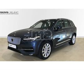 VOLVO - XC90 2.0 T5 AWD INSCRIPTION AUTO