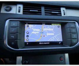 LAND ROVER RANGE ROVER EVOQUE EVOQUE 2.0 D4 4WD SE 2016 2016