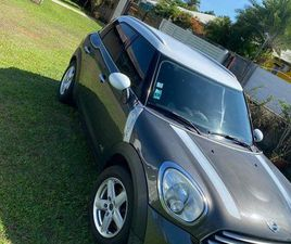 MINI COOPER COUNTRYMAN ALL 4