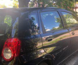 CHEVY AVEO AS IS | CARS & TRUCKS | OTTAWA | KIJIJI