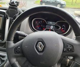181 RENAULT TRAFFIC LL29 ENERGY DCI 125 SPORT FOR SALE IN KILDARE FOR €15500 ON DONEDEAL