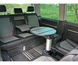 SUCHE RENAULT TRAFIC ODER VW T5, T6