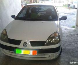 CLIO 2 DIESEL