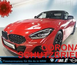 BMW Z4 M40I CABRIO INNOVATIONSP. SPORT AUT. HEAD-UP