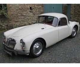 MG A 1959 (1959)