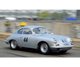 1962 PORSCHE 356 T6B S90 / GT (1962)