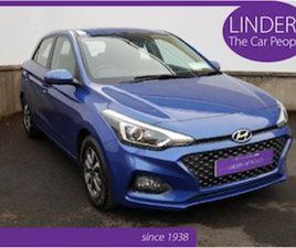 HYUNDAI I20 SE T-GDI AUTO START/STOP WE DELIVER FOR SALE IN DUBLIN FOR €18495 ON DONEDEAL