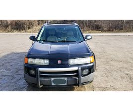 SATURN VUE 6 2004 | CARS & TRUCKS | BRANTFORD | KIJIJI