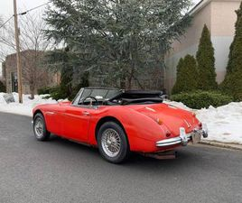 1967 AUSTIN-HEALEY BJ8 FOR SALE