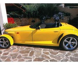 PLYMOUTH PROWLER V6 3.5 OCCASION