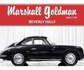 1962 PORSCHE 356 SUPER 90