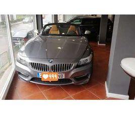 BMW Z4 A SDRIVE35IS