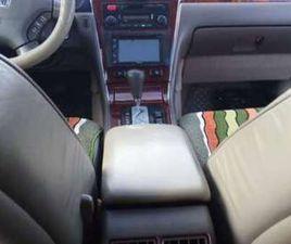HONDA LEGEND 3.5I V6-24V