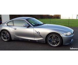 BMW Z4 3.0SI E86 BVA 265CH COUPÉ
