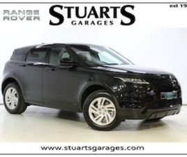 LAND ROVER RANGE ROVER EVOQUE PHEV R-DYNAMIC S FOR SALE IN DUBLIN FOR €59945 ON DONEDEAL