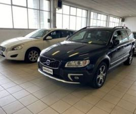 VOLVO XC70 D4 AWD GEARTRONIC MOMENTUM - AUTO USATE - QUATTRORUOTE.IT - AUTO USATE - QUATTR