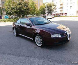 ALFA ROMEO GT 1.9 JTD 150CV - 04
