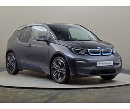 >OCT 2020 BMW I3 125KW 42KWH 5DR AUTO