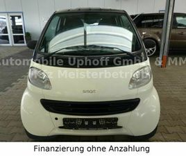 SMART COUPE CDI PURE