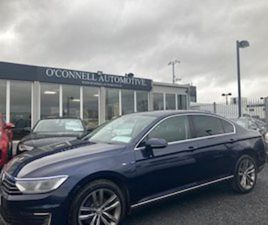 2017 VW PASSAT **GTE**HYBRID/ELECTRIC** FOR SALE IN DUBLIN FOR €17999 ON DONEDEAL