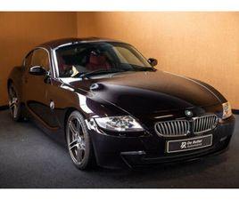 BMW Z4 COUPÉ 3.0SI EXECUTIVE |