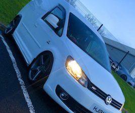 13 VW CADDY...TRANSIT...KTM...BANSHEE... FOR SALE IN DERRY FOR €5000 ON DONEDEAL