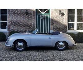 PORSCHE - 356 - SPEEDSTER - REPLICA - 1959
