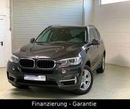 BMW BAUREIHE X5 XDRIVE30D *GARANTIE*