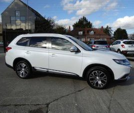 181**AWD / 7 SEATER** OUTLANDER INSTYLE *LOW KLMS* FOR SALE IN LOUTH FOR €29950 ON DONEDEA