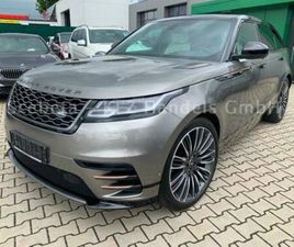 LAND ROVER RANGE ROVER VELAR FIRST EDITION/R-DYNAMIC/D300