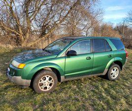 2005 SATURN VUE SUV ESCAPE TRAILBLAZER CRV | CARS & TRUCKS | BRANTFORD | KIJIJI