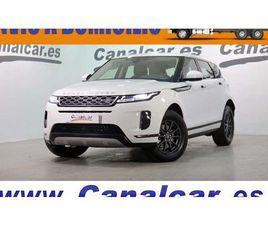 LAND-ROVER RANGE ROVER EVOQUE 2.0TD4 SE 4WD AUT. 150 4X4, SUV O PICKUP DE SEGUNDA MANO EN