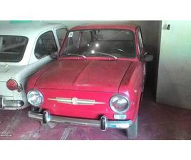 FIAT 850 2 PORTAS