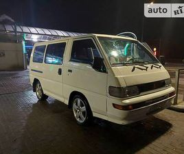 MITSUBISHI L 300 ПАСС. 1991 <SECTION CLASS=PRICE MB-10 DHIDE AUTO-SIDEBAR