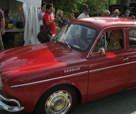 RENAULT DAUPHINE 1959 À VENDRE | CLASSIC CARS | LONGUEUIL / SOUTH SHORE | KIJIJI