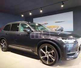 VOLVO - XC90 2.0 D5 AWD INSCRIPTION AUTO